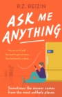 Ask Me Anything : The quirky love story of the year - Book