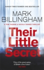 Their Little Secret - Book