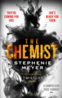 The Chemist : The compulsive, action-packed new thriller from the author of Twilight - Book