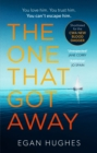 The One That Got Away : An unputdownable, emotional summer thriller with a twist you won't see coming - eBook