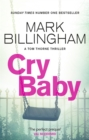 Cry Baby - Book