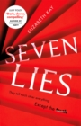 Seven Lies : The most addictive, page-turning thriller of 2020 - Book