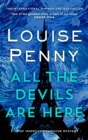 All the Devils Are Here - eBook