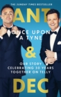 Once Upon A Tyne : Our story celebrating 30 years together on telly - Book