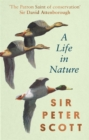A Life In Nature - Book