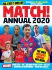 Match Annual 2020 - Book