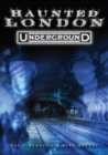 Haunted London Underground - Book