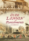 Olde London Punishments - Book