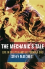 The Mechanic's Tale - Book