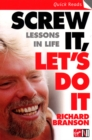 Screw it, Let's Do it : Lessons in Life - Book