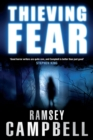 Thieving Fear - Book