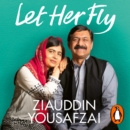 Let Her Fly : A Father's Journey and the Fight for Equality - eAudiobook