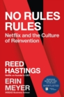 No Rules Rules : Netflix and the Culture of Reinvention - Book