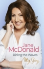 Riding the Waves : My Story - Book