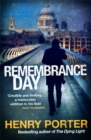 Remembrance Day - Book