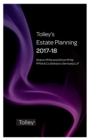 Tolley's Estate Planning 2017-18 - Book