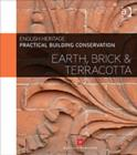 Practical Building Conservation: Earth, Brick and Terracotta - Book