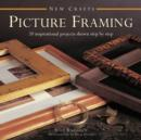 New Crafts: Picture Framing - Book