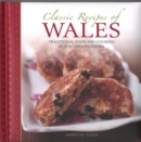 Classic Recipes of Wales - Book