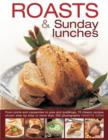 Roasts & Sunday Lunches - Book