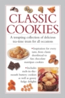 Classic Cookies - Book