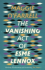 The Vanishing Act of Esme Lennox - Book