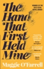 The Hand That First Held Mine - Book