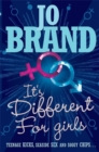 It's Different for Girls - Book