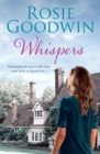 Whispers : A moving saga where the past and present threaten to collide... - Book