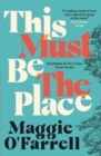 This Must Be the Place - Book