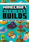 Minecraft Bite-Size Builds - Book