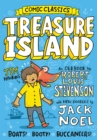 Comic Classics: Treasure Island - eBook