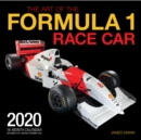 The Art of the Formula 1 Race Car 2020 : 16-Month Calendar - September 2019 through December 2020 - Book
