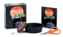 The Mini Bonsai Kit - Book