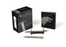 Game of Thrones: Longclaw Collectible Sword - Book