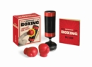 Desktop Boxing : Knock Out Your Stress! - Book