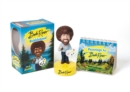 Bob Ross Bobblehead : With Sound! - Book