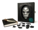 Harry Potter Dark Arts Collectible Set - Book