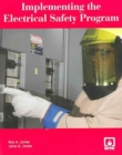 Implementing the Electrical Safety Program - Book