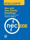 Stallcup's One and Two Family Dwellings - Book