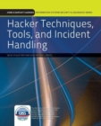 Hacker Techniques, Tools, And Incident Handling - Book