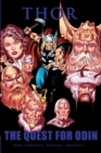 Thor : Quest for Odin - Book