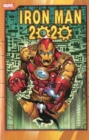 Iron Man 2020 - Book