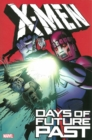 X-Men: Days of Future Past - Book