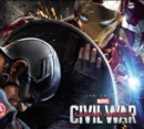 Marvel's Captain America: Civil War: The Art Of The Movie - Book