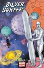 Silver Surfer Vol. 5: A Power Greater Than Cosmic - Book