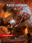 Dungeons & Dragons Player's Handbook (Dungeons & Dragons Core Rulebooks) - Book