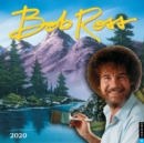 Bob Ross 2020 Square Wall Calendar - Book
