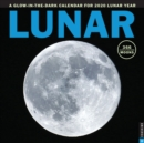 Lunar 2020 Square Wall Calendar - Book
