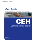 Certified Ethical Hacker (CEH) Cert Guide - Book